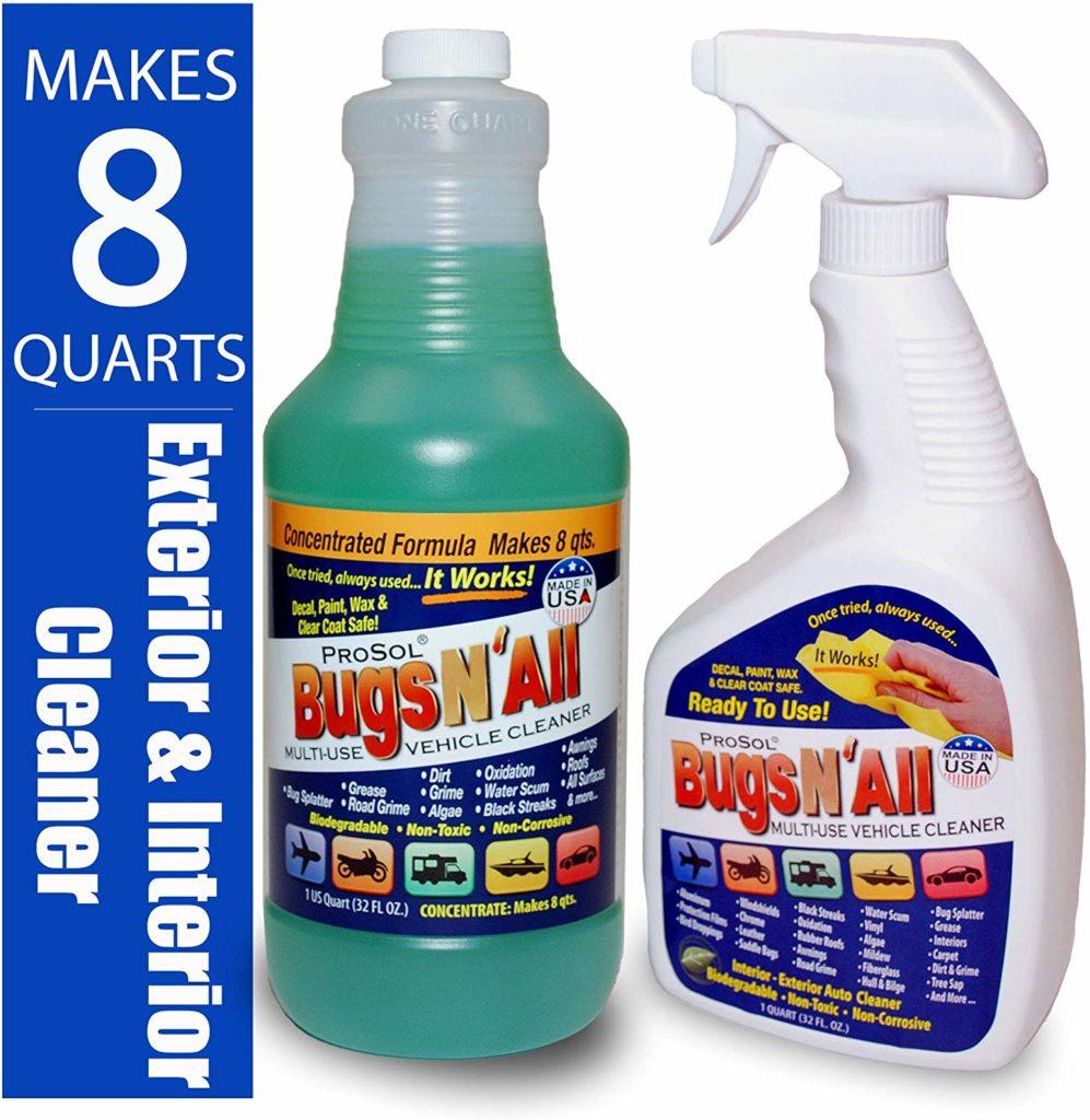 1. Bug N All