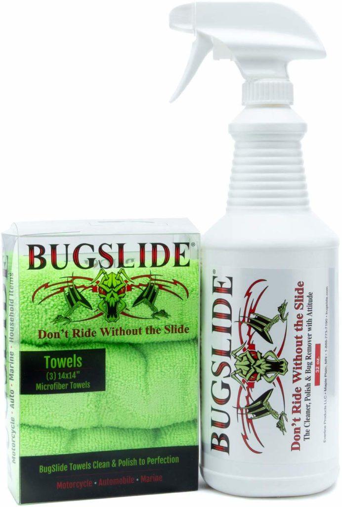 2. BugSlide