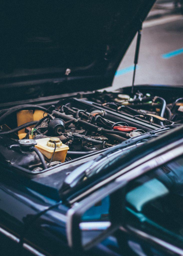Car Maintenance Schedule 1