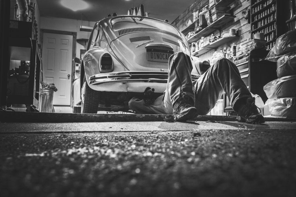 Car Maintenance Schedule 3