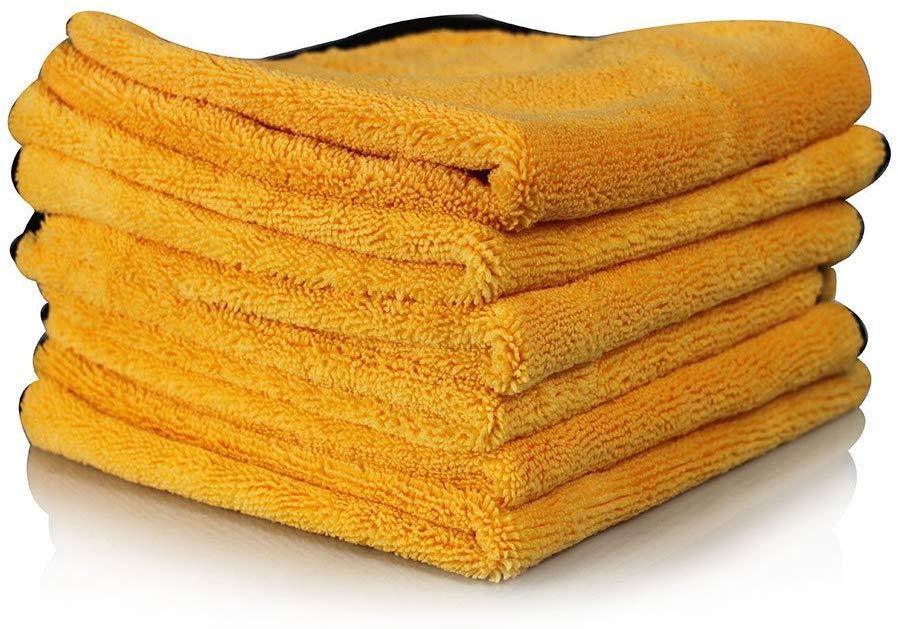 Chemical Guys MIC_507_06 Towel