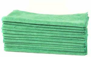 Chemical Guys MIC_MGREEN_12 Towel