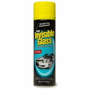 Invisible Glass 91164