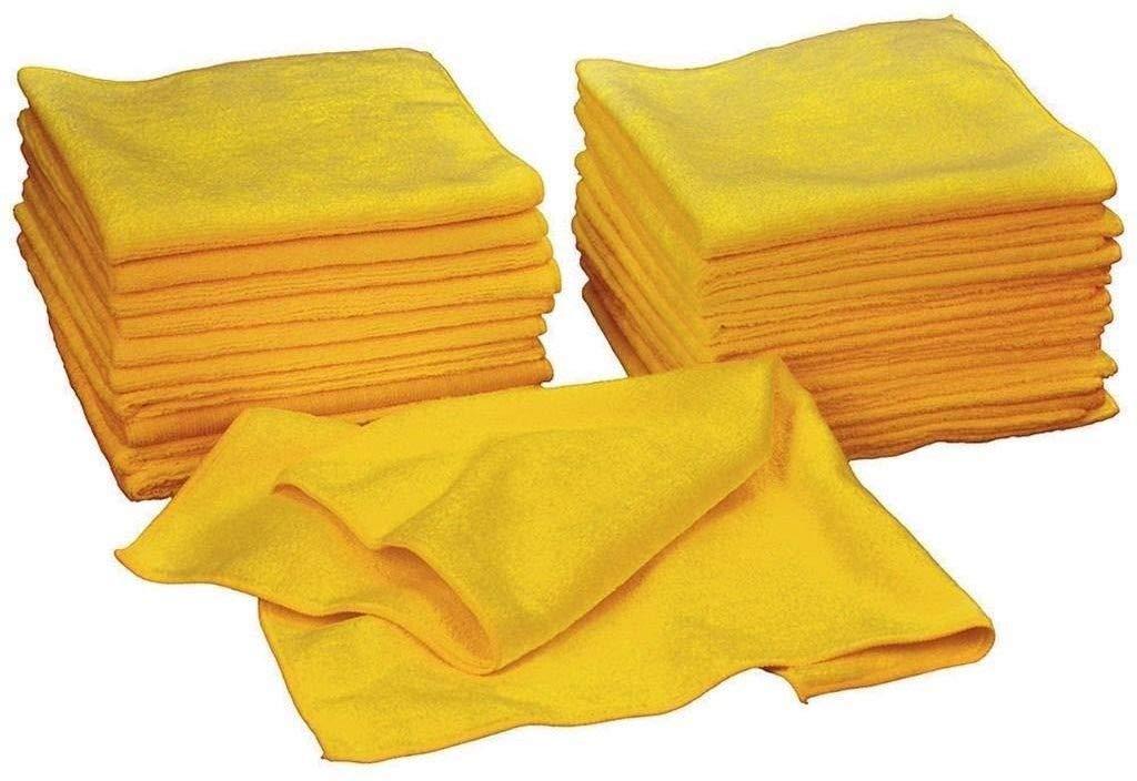 Kirkland Signature Microfiber Towels