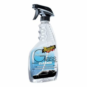 Meguiars G8224 Perfect Clarity Glass Cleaner